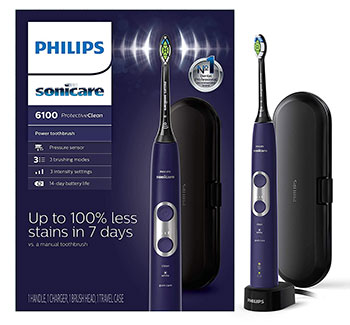 Best Budget-friendly electric toothbrush