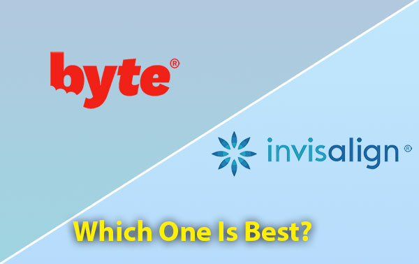 Byte Vs Invisalign